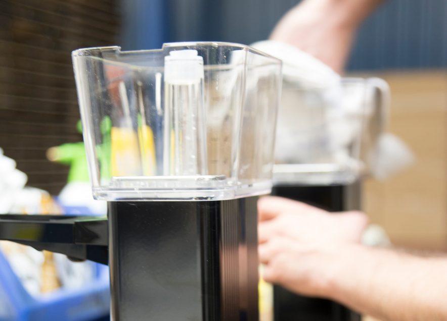 Gjennom generasjoner har Moccamaster kaffetrakter bevist sin kvalitet ved å lage perfekt kaffe.