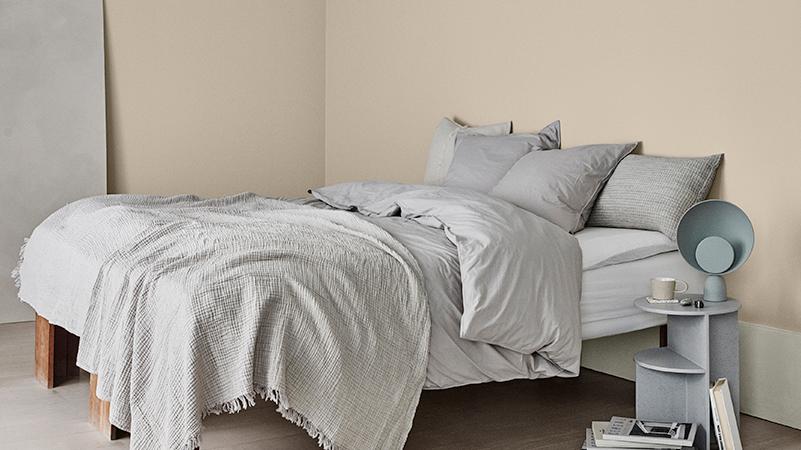 731ceeaf Husk at nattesøvnen påvirkes av fargevalg når du skal male soverom ...