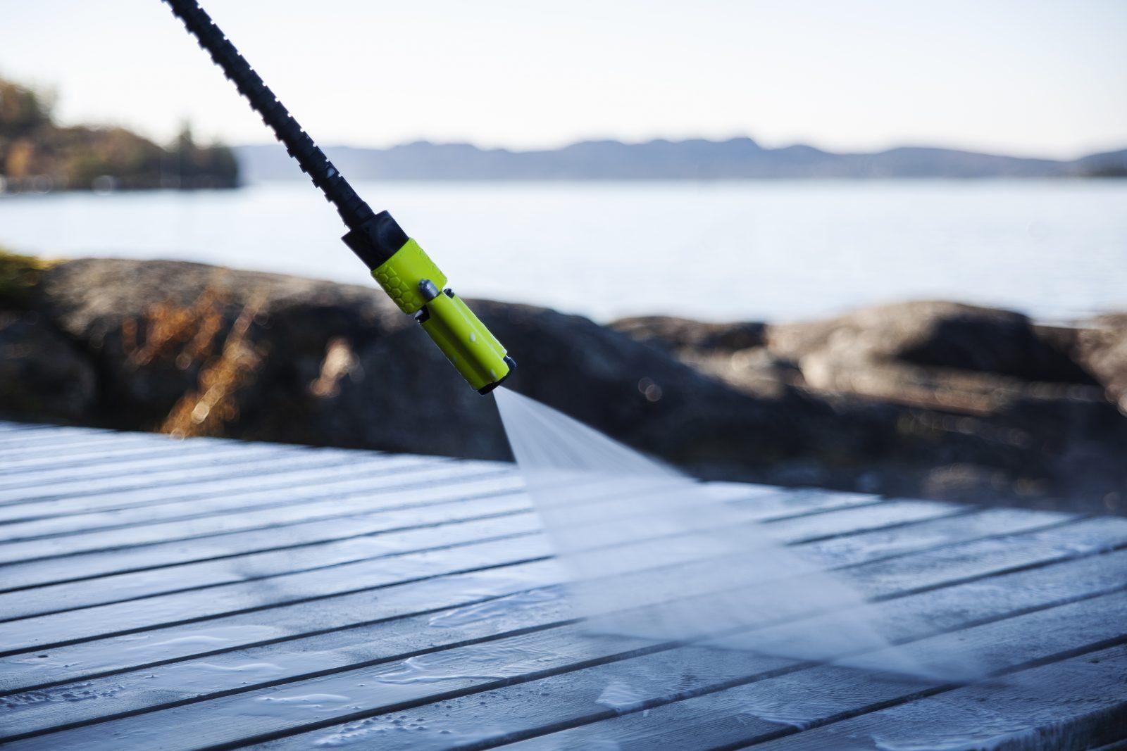 Norsk høytrykkspyler – best i test