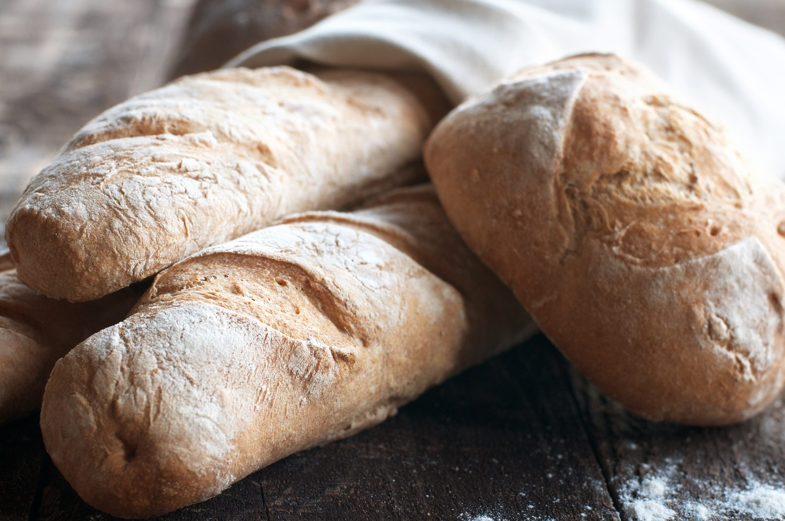 7 tips til å lykkes når du skal bake brød