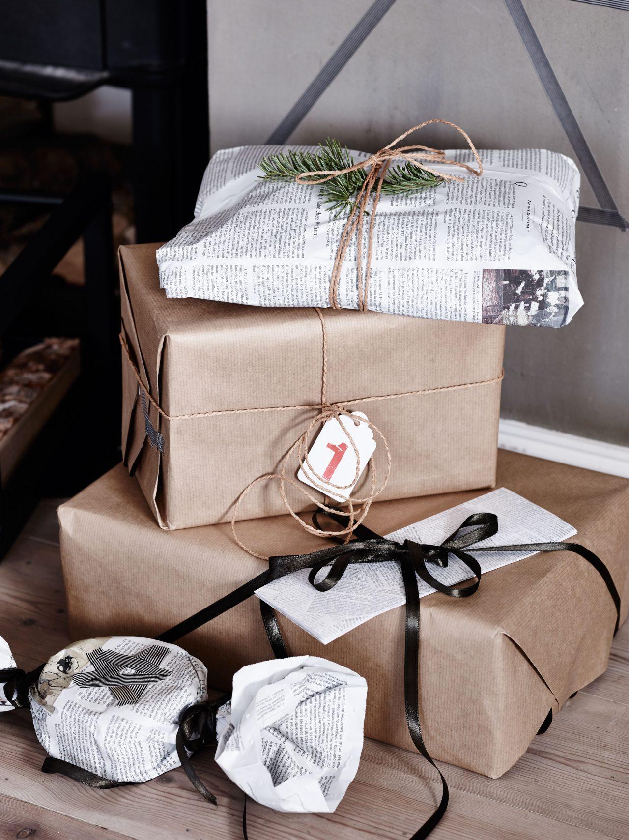 HARDE PAKKER: Vet du ikke hva du skal kjøpe i julegave? Da kan det være at noen av disse smarte redskapen er det godt alternativ.