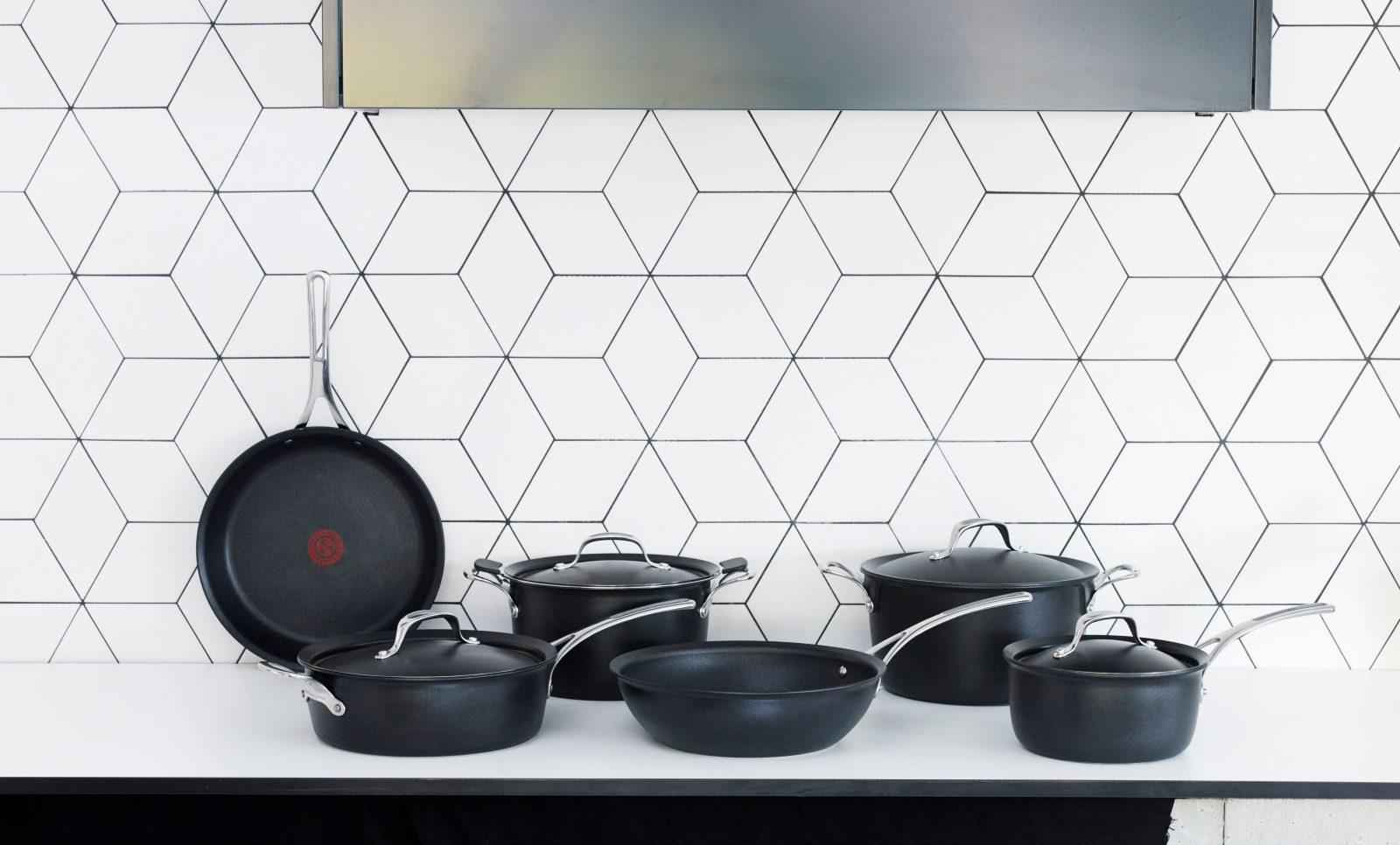 Experience fra Tefal – Mer erfaring på kjøkkenet