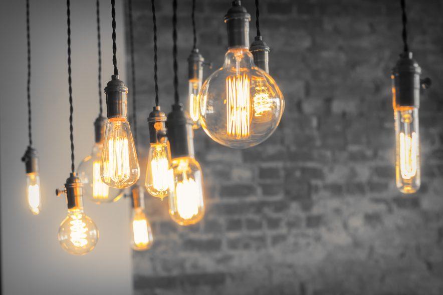 Opplysende om belysning