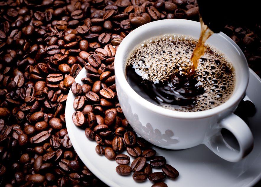 Hvorfor ikke ha en egen frokostkaffe, en annen kaffe til småkakene og en siste kaffe som kan runde av middagsmåltidet?