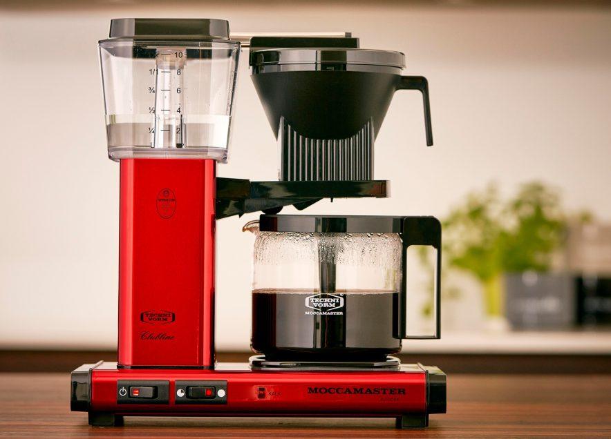 Det er to ting som er spesielt viktig for at en kaffetrakter skal lage god kaffe. Riktig traktetid og riktig temperatur på vannet.
