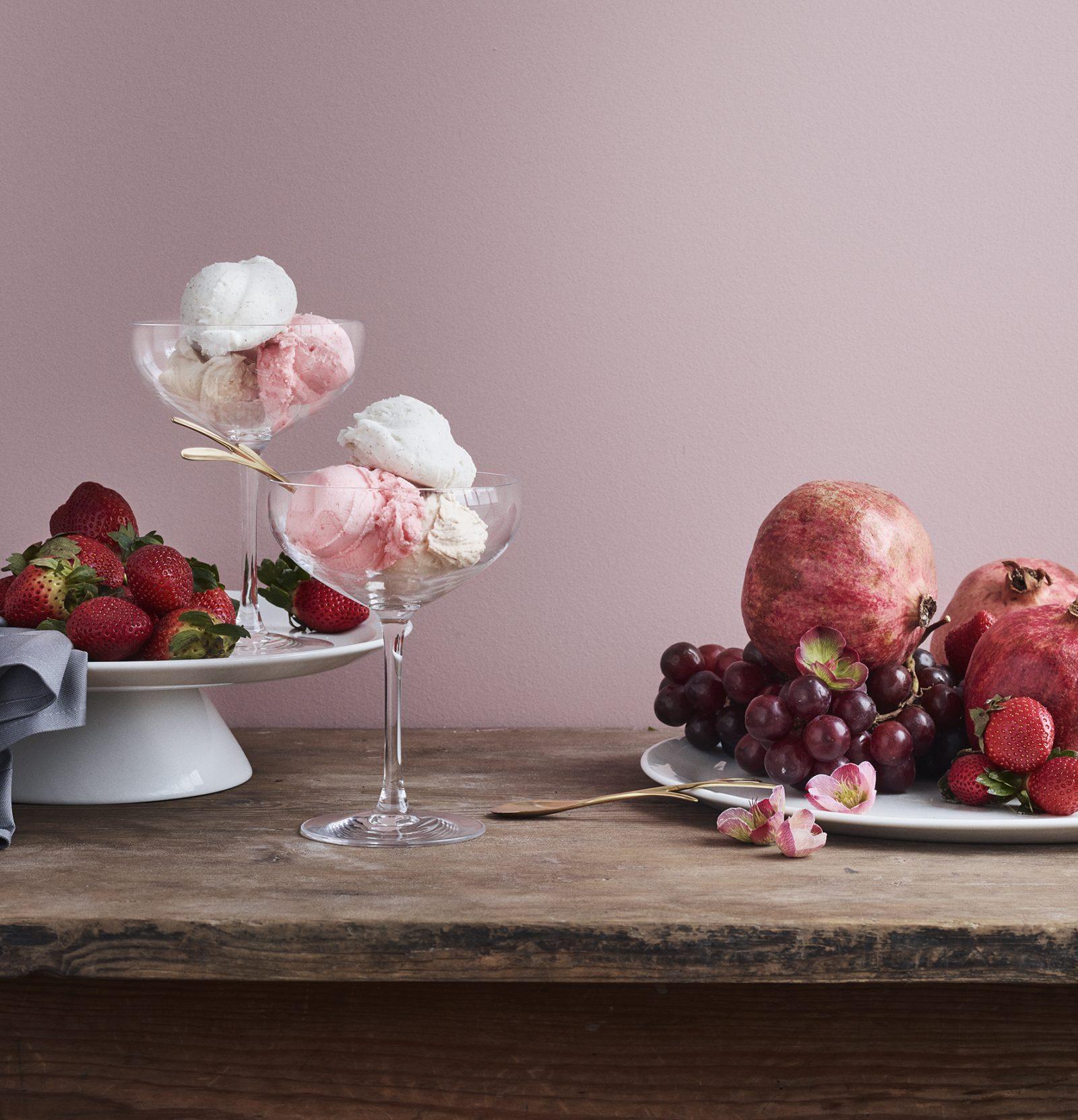 Rosendahl Premium glass – Til hverdagsluksus og fest