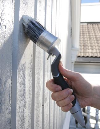 Skal du male huset? Husk det viktigste først!