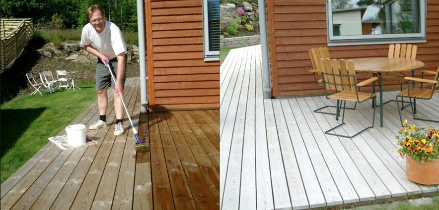 Trebeskyttelsen som kan erstatte terrassebeis