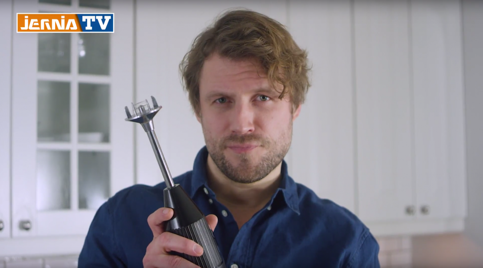 Stavmikseren – kjøkkenets tryllestav
