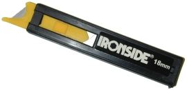 Ironside knivblad 18mm a 10 stk