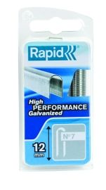 Rapid Kabelstifter No7 12MM A960STK