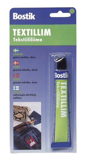 BOSTIK TEXTILLIM  2597   35 ML