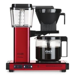 KAFFETRAKTER KBGC982 AO RED METALLIC 1520W