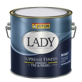LADY SUPREME FINISH 15A-B 2,7L