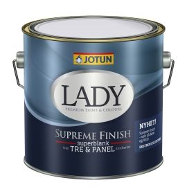 LADY SUPREME FINISH 80C-B 2,7L