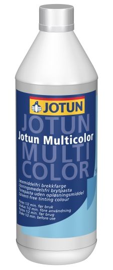 MULTICOLOR BS 1L SOLVENT-FREE