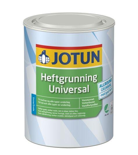 HEFTGRUNN UNIVERAL 0,68L