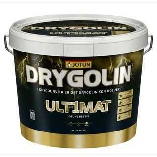 DRYGOLIN ULTIMAT HVIT 3L
