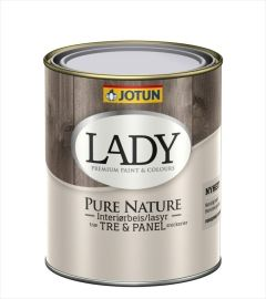 LADY PURE N INT.B KLAR BA 0,68