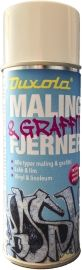 MALING OG GRAFFITIFJERNE 400ML