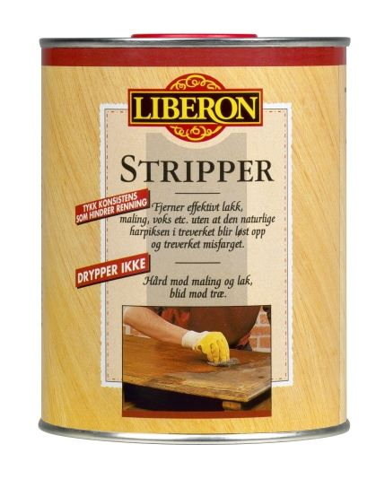 STRIPPER 500ML