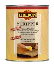 Liberon Stripper, 500ML