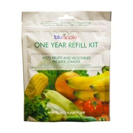 Bluapple refill kit