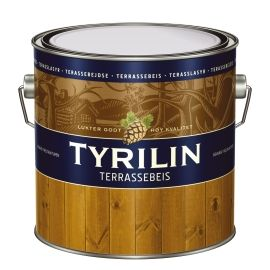 TERRASSEBEIS GAUPE 3L TYRILIN
