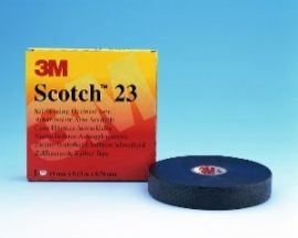 SCOTCH SELVVULKANISERENDE TAPE 25MM 3M