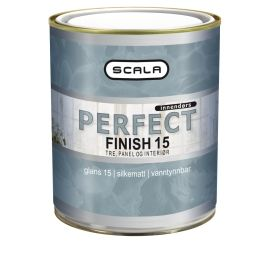 SCALA PERFECT FINISH 15 0,68L