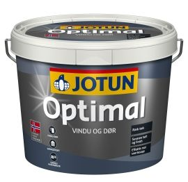 OPTIMAL VINDU OG DØR 2,7L