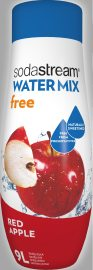Sodastream smak Free red apple 440ml