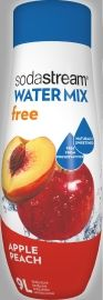 SodaStream Smak Free Apple Peach 440 ML
