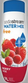 SodaStream Smak Free Berry Mix 440 ML