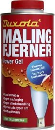 Malingsfjerner, Duxola Power, 750ML