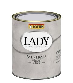 LADY MINERALS BASE 0,68L