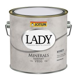 LADY MINERALS BASE 2,7L