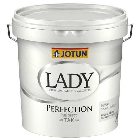 LADY PERFECTION B-BASE 2,7L