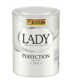 LADY PERFECTION TAK 0,68L