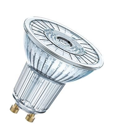 LED LYSPÆRE GU10 DIMMBAR 4,6W