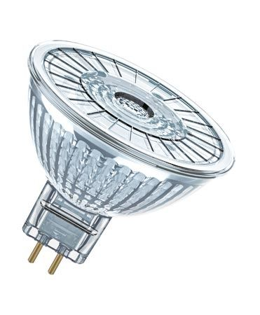LED LYSPÆRE 5W GU5,3 DIMMBAR