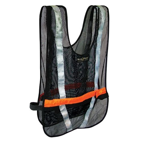 NITE IZE LED SPORTVEST PERFEKT FOR JOGGING, SYKLING