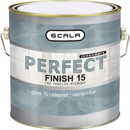 SCALA PERFECT FIN15 HV 2,7L