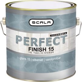 SCALA PERFECT FINISH 15 3L