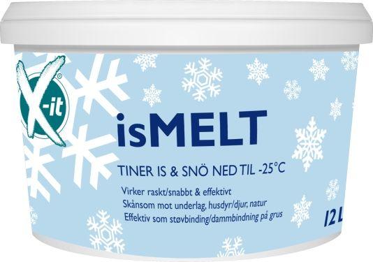 ISMELT 12L