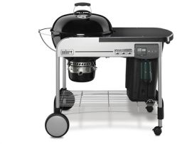 KULLGRILL PERFORMER DELUXE GBS 57CM