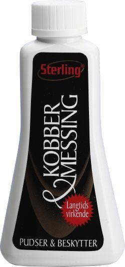 KOBBER & MESSING-BESKYTTER 150ML