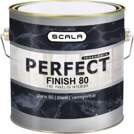 SCALA PERFECT FIN80 HV 2,7L