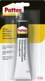 SILIKONFJERNER 80ML