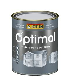 OPTIMAL VINDU OG DØR 0,68L